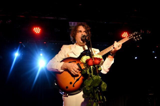 Kevin Morby Madrid