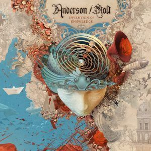 Anderson & Stolt