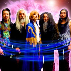 Acid Mother Temple