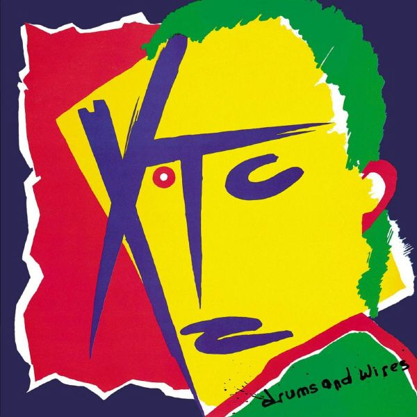 XTC Drums and Wires