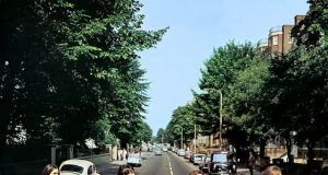 Abeey Road