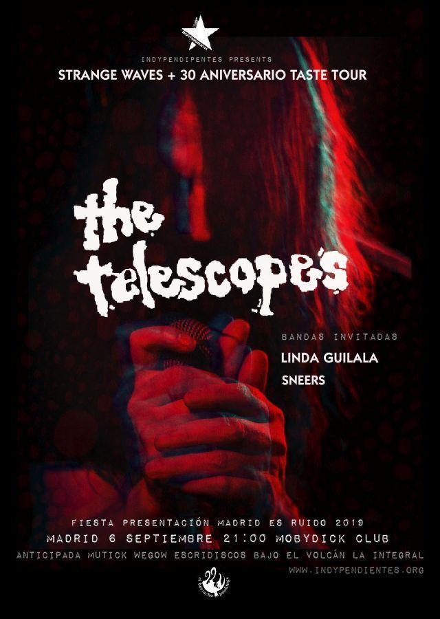 The Telescopes Madrid