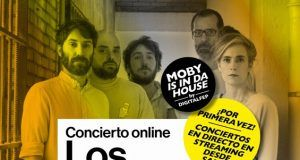 Los Punsetes Moby Dick