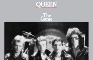 queen the game