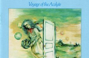 Voyage of Acolyte