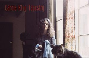 Tapestry Carole King