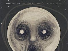 Steven Wilson The Raven That Refused to Thing