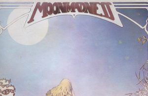 Camel Moonmadness