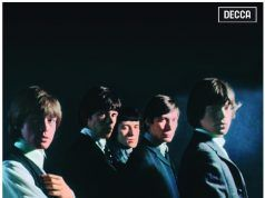 The Rolling Stones debut