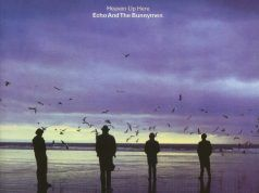 Echo & The Bunnymen Heaven Up Here