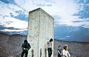 The Who Who's Next