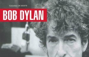 Love and Theft Bob Dylan