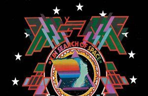 Hawkwind In Search of Space